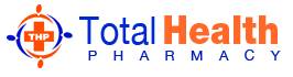 Total Health Pharmacy Logo